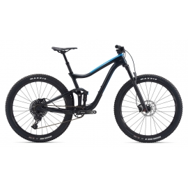 VTT tout suspendu Giant Trance advanced pro 29 3 2020