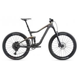 VTT tout suspendu Giant Trance advanced 2 2020