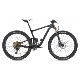 VTT tout suspendu Anthem advanced pro 0 29er Giant 2020