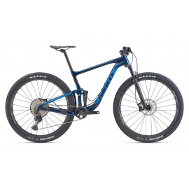 VTT tout suspendu Anthem advanced pro 1 29er Giant 2020