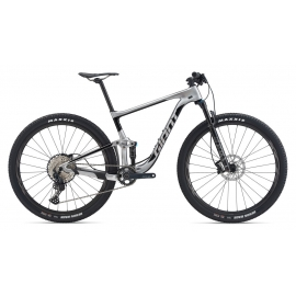 VTT tout suspendu Anthem advanced pro 2 29er Giant 2020