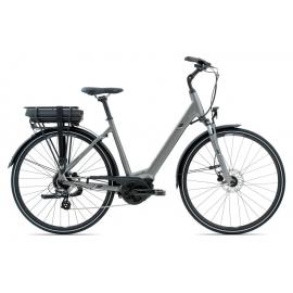 Vélo electrique ville Giant Entour E+2 400w disc 2020