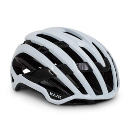 Casque valegro Kask blanc taille M