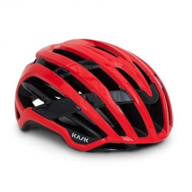 Casque valegro Kask rouge taille M