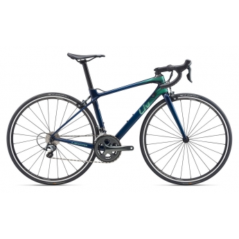 Vélo route femme langma advanced 3 2020