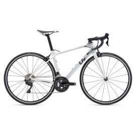 Vélo route femme Langma Advanced 2 2020