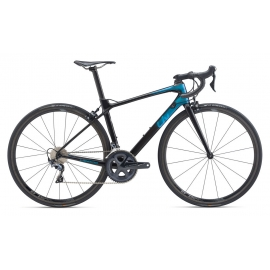 Vélo route femme Langma Advanced Pro 1 - 2020