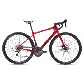 Vélo route femme avail advanced 3 Disc 2020