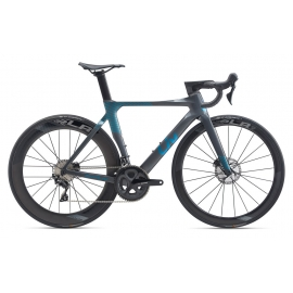 Vélo femme Enviliv advanced pro 2 disc 2019 Liv