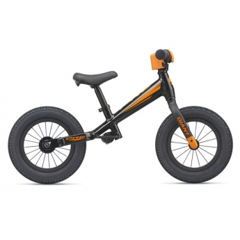 Draisienne noir orange Giant