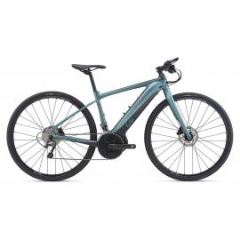 Vélo électrique route femme Thrive E+2 PRO 2020