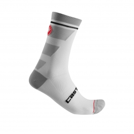 Chaussettes Trofeo 15cm blanc