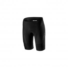 Short Castelli endurance 2 noir sans bretelle