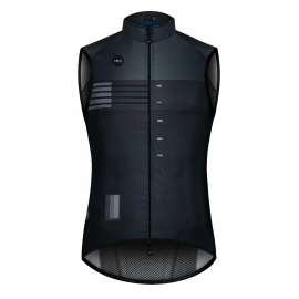 Gilet Plus Homme Black Shade S20 GOBIK