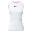 T-Shirt second skin femme Cloud pink GOBIK