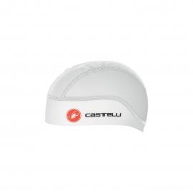 Bonnet Summer blanc Castelli