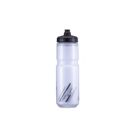 Bidon Evercool transparent gris 750ml