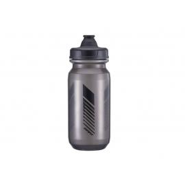 Bidon cleanspring transparent noir 600 et 750ml