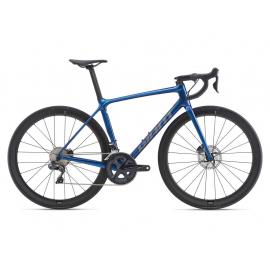 Vélo route TCR Advanced Pro 0 Disc 2021