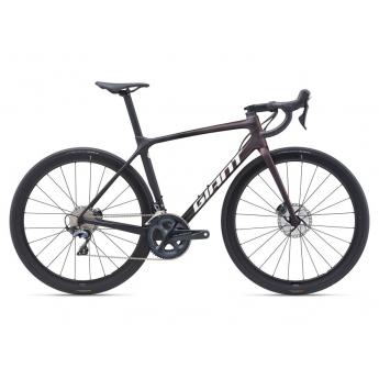 Vélo route TCR Advanced Pro 1 Disc - 2021