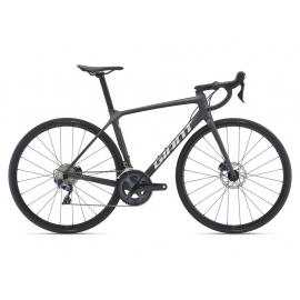Vélo route TCR Advanced 1 Disc Pro Compact - 2021