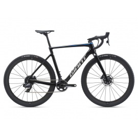 Vélo de cyclo cross TCX Advanced Pro 0 - 2021