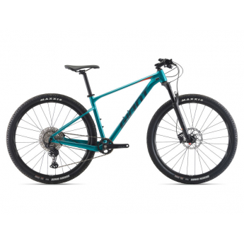 XTC SLR 29 1 - 2021