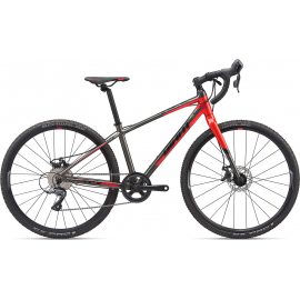 Cyclo cross TCX Espoir 2021