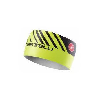 Bando Castelli arrivo 3 thermo jaune fluo noir