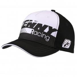 Casquette BMX kenny héritage racing noir