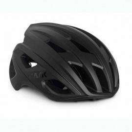 Casque vélo KASK Mojito 3 noir mat