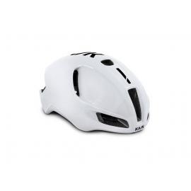 Casque vélo KASK Utopia blanc
