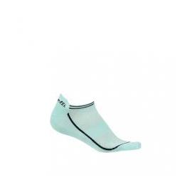 Chaussettes invisibile bleu Castelli