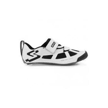 Chaussures Triathlon Trivium carbone orange Spiuk