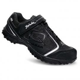 Chaussures VTT Quasar Spiuk noir bleu