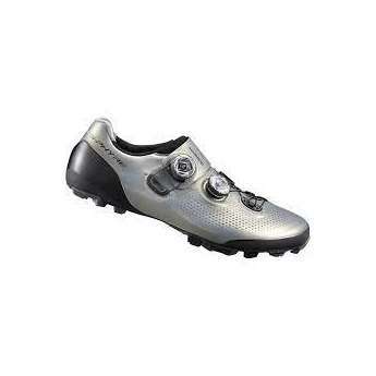 Chaussures VTT Shimano S-Phyre XC9 argent 2021