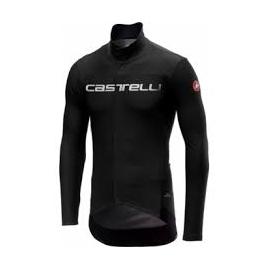 Veste Perfetto Gabba Castelli noir edition limitee