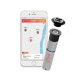 Tracker GPS Antivol vélo Hoot