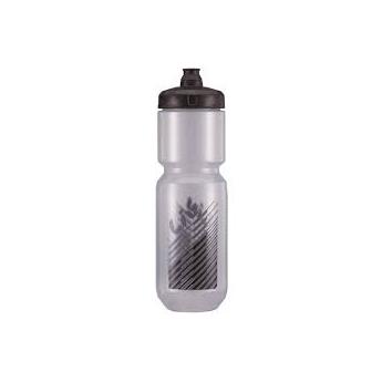BIDON LIV EVERCOOL 600cc Transparent/Gris