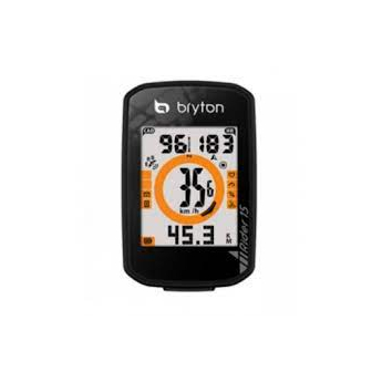 GPS BRYTON Rider 15 E