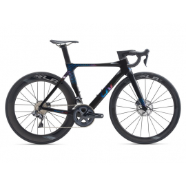 Vélo femme Enviliv advanced pro 1 disc 2020
