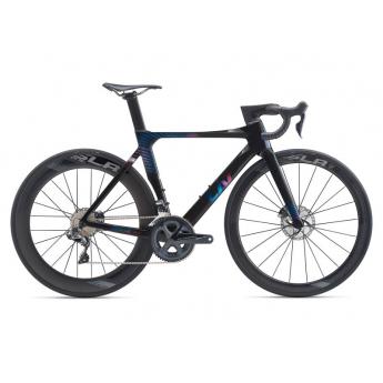 Vélo femme Enviliv advanced pro 1 disc 2020