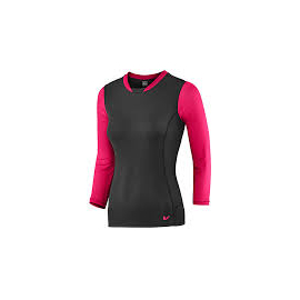 Maillot manches 3/4 energize