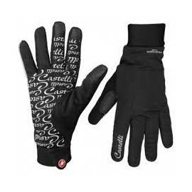 Gants long hiver Castelli Diluvio Glove