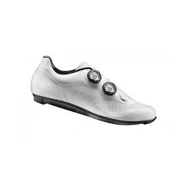 CHAUSSURES ROUTE LIV MACHA PRO Blanc
