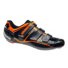 Chaussure de route Gaerne Record noir/orange