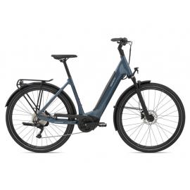 Vélo electrique ville Giant AnyTour E+2 LDS Power 500W 2020