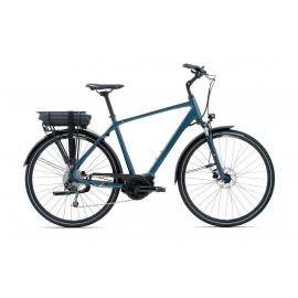 Vélo electrique ville Entour E+ 1 RS GTS
