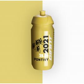 Bidon souvenir Tour de France Pontivy 2021