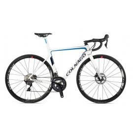 Vélo de route Colnago V3-r Sram Rival AxS Rove Fulcrum Racing 600 DB